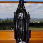 Kaplica - Figura Maryi