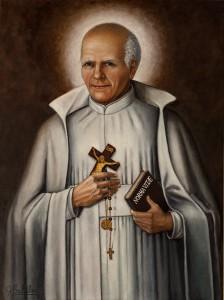 błogosławiony Ojciec Stanisław Papczyński