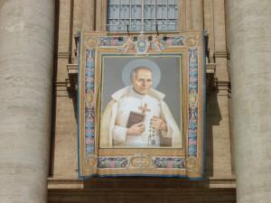 Kanonizacja - św. Stanisław Papczyński