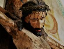 Pascha u stóp Jezusa Miłosiernego