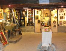Galery of Religious Folk Art